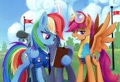 My little pony cats roleplay!