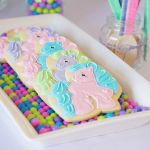 Party Inspirations: My Little Pony Party  Inspirations, party, Pony #cartoon #co...