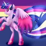 QUIZ: What my little pony character are you ? You can be a background pony a man...