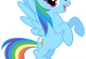 Rainbow Dash | My Little Pony Fan Labor Wiki | Fandom powered by Wikia