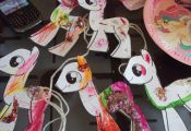 Raisie Bay: My Little Pony Party