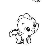 Risultati immagini per my little pony da colorare e stampare