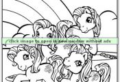 Show of hands: Who loves My Little Pony? If your little ones like My Little Pony...