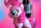 Spoil your little princess and make her wishes come true with the life size My L...