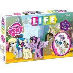 The Game of LIFE My Little Pony Edition - Walmart.com