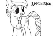 Top 20 My Little Pony Coloring Pages Your Kid Will Love  Coloring, kid, love, Pa...