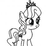 Top 25 'My Little Pony' Coloring Pages Your Toddler Will Love To Color  39My, co...