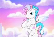 coloring my little pony – Google-haku  Coloring, Googlehaku, Pony #cartoon #co...
