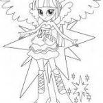 desenhos para colorir my little pony equestria girls