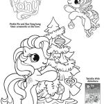 disney thanksgiving coloring pages | My Little Pony Coloring Page - Free Printab...