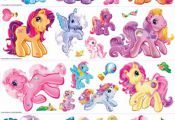 free printable my little pony generation 1 coloring sheets | MLP 1 photo little-...