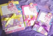 ideas para fiestas infantiles de my little pony - Buscar con Google