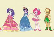 mlp+equestria+girls | Imágenes de Equestria Girls My Little Pony