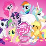 my little pony – Google Search  Google, Pony, Search #cartoon #coloring #pages