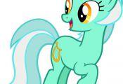 my little pony ~Lyra~