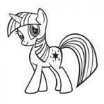my little pony ausmalbild 06