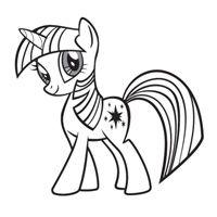 my-little-pony-ausmalbild-06 my little pony ausmalbild 06 Cartoon