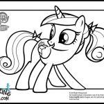 my little pony coloring pages – Google-søgning  Coloring, Googlesøgning, Pag...