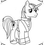 my little pony coloring pages | by coloringcolor com april 29 2013