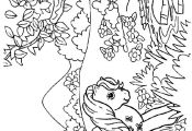 my little pony coloring pages | my_little_pony_coloring_pages_007