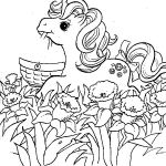 my little pony coloring pages | my_little_pony_coloring_pages_011