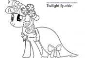my little pony colouring on Pinterest Equestria Girls, My  – my little pony eq...