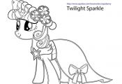 my little pony colouring on Pinterest Equestria Girls, My  - my little pony eque...
