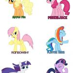 my little pony friendship is magic | ... Image - 198565] | My Little Pony: Frien...