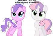 my little pony headcanon | Submitted by: islandofwhothehellcares