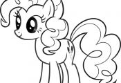 my little pony para colorir 03