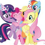 my little pony twilight png - Pesquisa Google