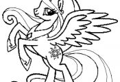 nice Free coloring pages of my little pony eyes