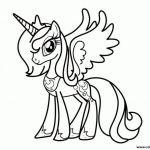 princess luna my little pony Coloring pages Printable  Coloring, Luna, Pages, Po...