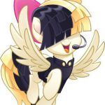 #1486404 – my little pony: the movie, official, safe, songbird serenade, spoil...
