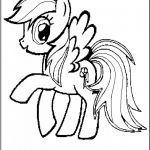 33 New My Little Pony Coloring Pages
