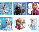DIY Frozen Valentine Cards and Free Frozen Printable |do it yourself divas