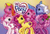 Desenhos para Colorir O Meu Pequeno Ponei – My Little Pony         Desenhos pa...