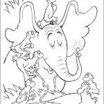 Dr Seuss 07 | 939 | Dr Seuss Coloring Pages