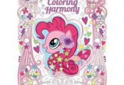 Free 2-day shipping on qualified orders over $35. Buy My Little Pony Coloring Ha...