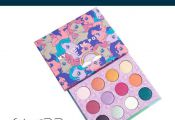 Hot My Little Pony x ColourShadow Beauty Fantasy 12 Color Eyeshadow Palette