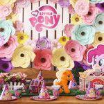Kid-table-from-a-My-Little-Pony-Birthday-Party-via-Kara's-Party-Ideas-KarasP Kid table from a My Little Pony Birthday Party via Kara's Party Ideas | KarasP... Cartoon
