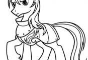 Kleurplaat voor jongens my little pony  jongens, kleurplaat, Pony, voor #cartoon...