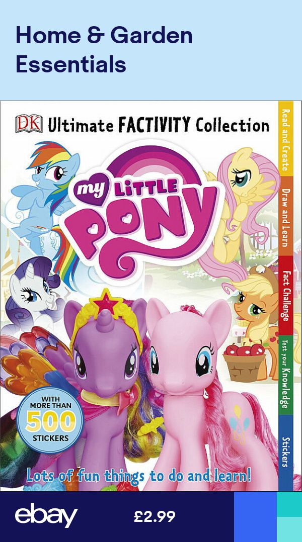 MY-LITTLE-PONY-COLOURING-BOOKS-ART-CARRY-ALONG-ULTIMATE-FACTIVITY-PAD-POP-OUT MY LITTLE PONY COLOURING BOOKS ART CARRY ALONG ULTIMATE FACTIVITY PAD POP OUT Cartoon