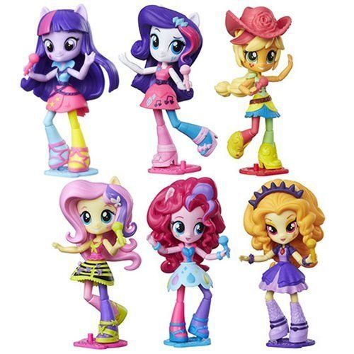 MY-LITTLE-PONY-EQUESTRIA-GIRLS-MINIS-MALL-COLLECTION-NEW-ARRIVALS-MyLittlePo MY LITTLE PONY EQUESTRIA GIRLS MINIS MALL COLLECTION NEW ARRIVALS!!! #MyLittlePo... Cartoon