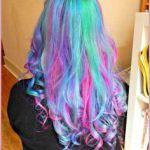 Magical Unicorn My Little Pony Hair! ¦ the Corner of Craft: 4 Steps ... | Hair ...