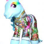 Malcolm Stuart x Joyrich x My Little Pony!  (2012)  Joyrich, Malcolm, Pony, Stua...