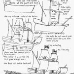 Mayflower Coloring Pages: How To Draw Worksheets For The Young Artist How To Dra...