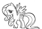 My Little Pony 5  Pony #cartoon #coloring #pages