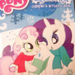 My Little Pony Coloring & Activity Book ~ A Winter in Equestria by Hasbro. $5.49...