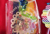 My Little Pony Coloring Books (10), my little pony party favors, party favors, c...